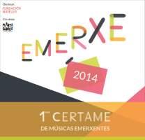 Emerxe 2014, festival de músicas emerxentes