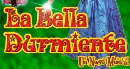 Musical La Bella Durmiente