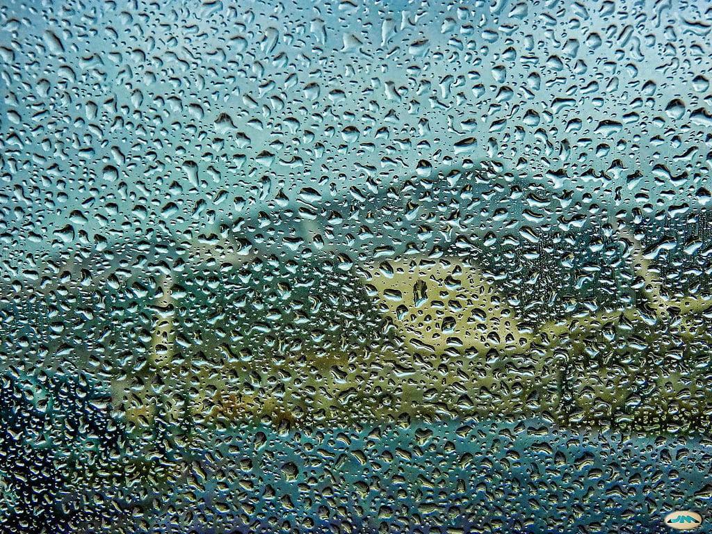 E se chove, que chova… (pero que non inunde)