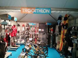 Trocathlon 2014 (Decathlon Vigo)