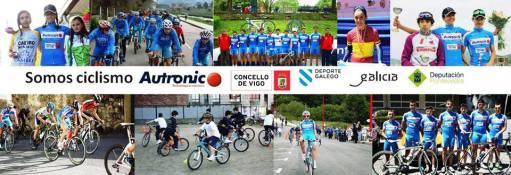 bike in vigo