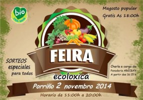 Feria Ecológica de Porriño