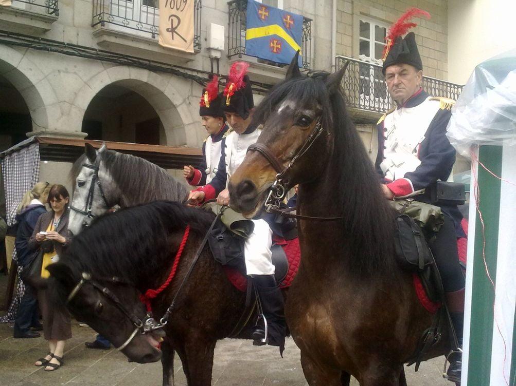 Concurso de carteis Reconquista 2015