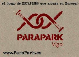 LOGO PARAPARK VIGO 3