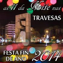 festa fin de ano 2014