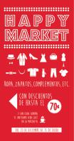 Happy Market Vigo