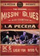 missin blues