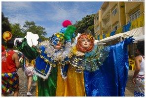 Carnaval 2015 de Redondela