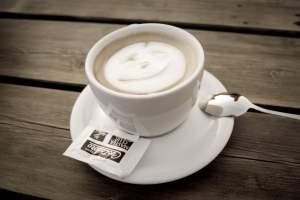 Coffee & Conversation en Vigo