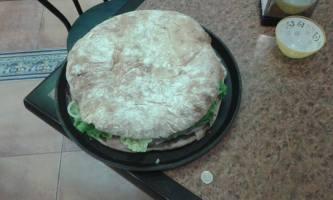 Los mejores bocatas y hamburguesas de Vigo