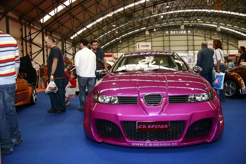GaliExpo MotorShow 2015