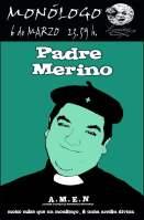 Noite de Humor. Monólogo do Padre Merino