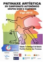 Campionato de Patinaxe Artística