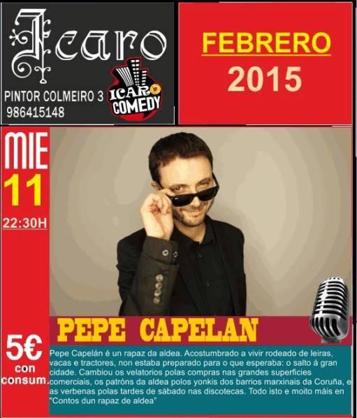 Pepe Capelán