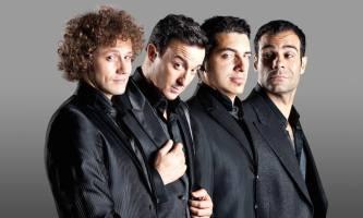 Cancelado:Póker de Voces, teatro musical