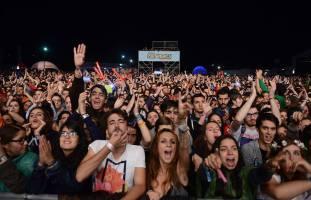 Festival PortAmérica Rías Baixas 2015