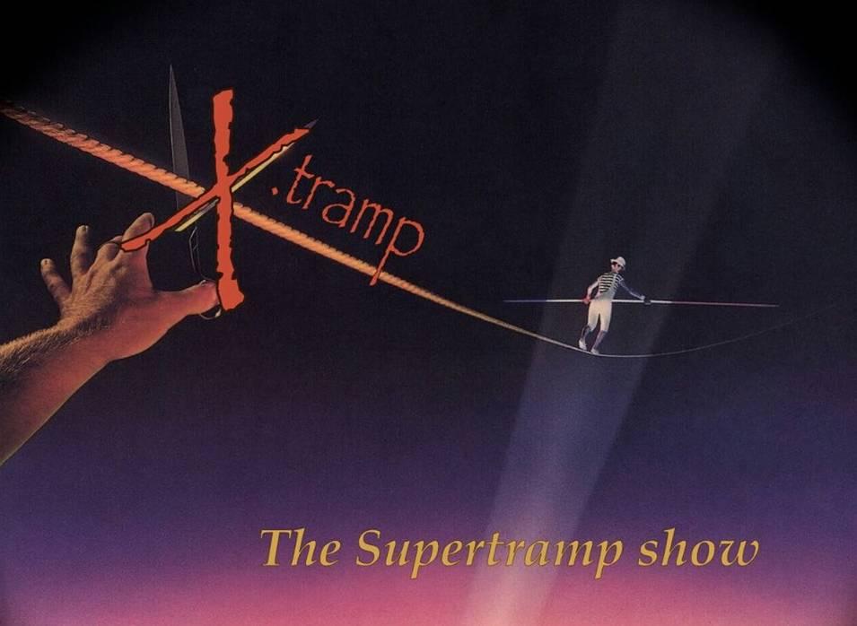 XTRAMP, tributo a Supertramp