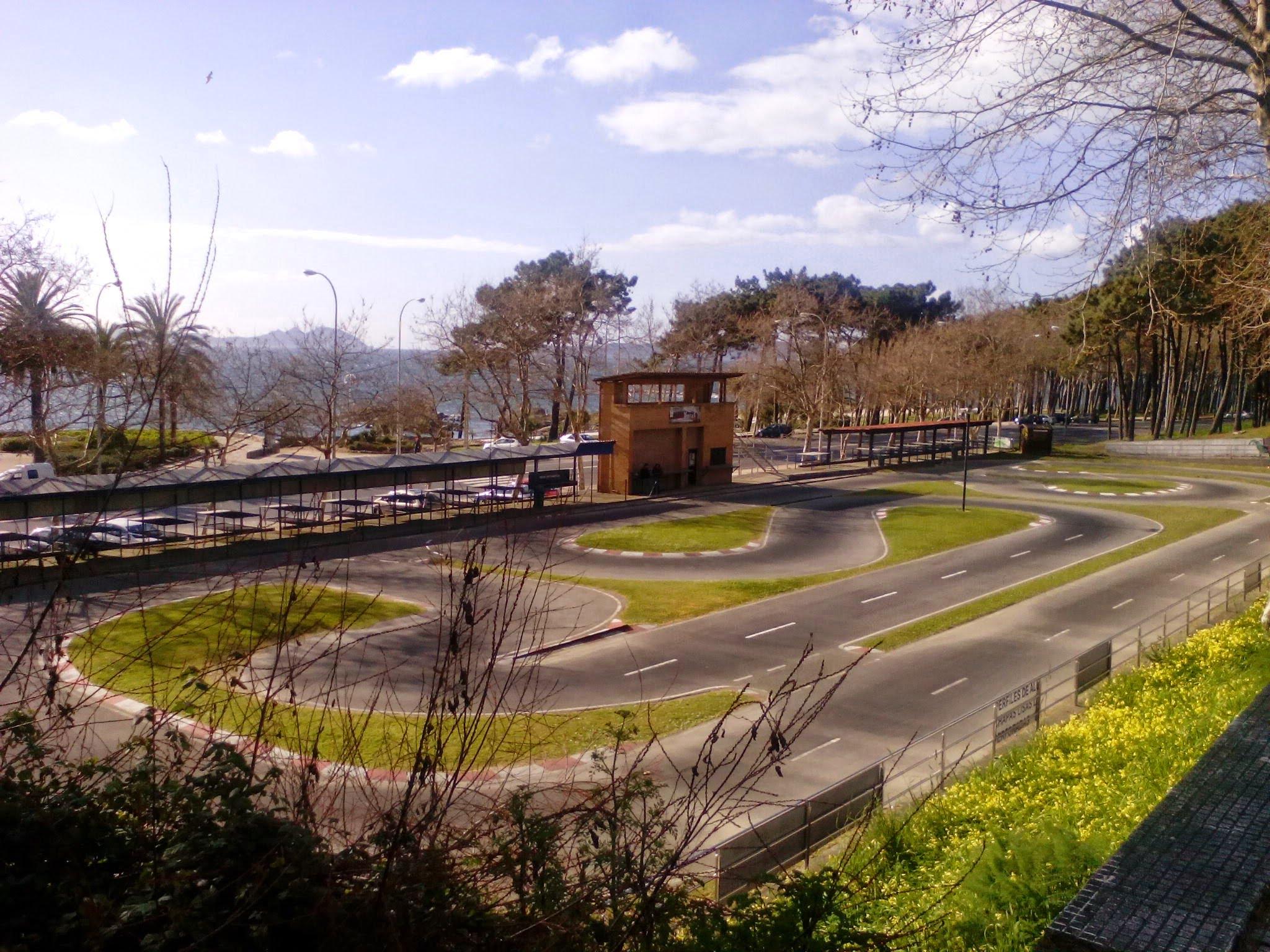 Geocaching Vigo: La búsqueda del Tesoro