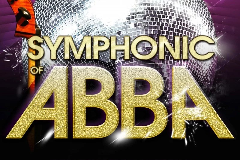 Symphonic of ABBA