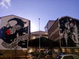 Vídeo: Vigo, ciudad de Color