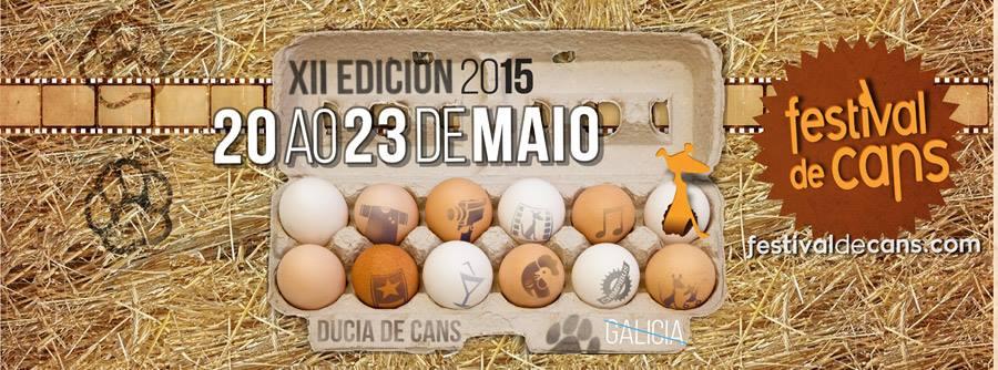 Festival de Cans 2015