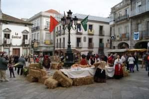 Programación de la Reconquista en Vigo 2015