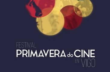 IV Festival Primavera do Cine en Vigo