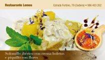 Restaurante Lemos