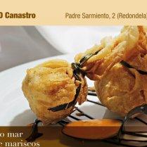 Restaurante O Canastro