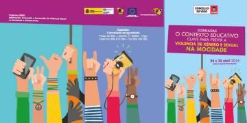 Formación: Prevenir la violencia de género y sexual en la juventud