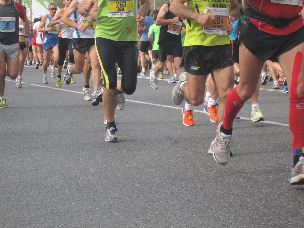Abril – Mayo de Deporte en Vigo