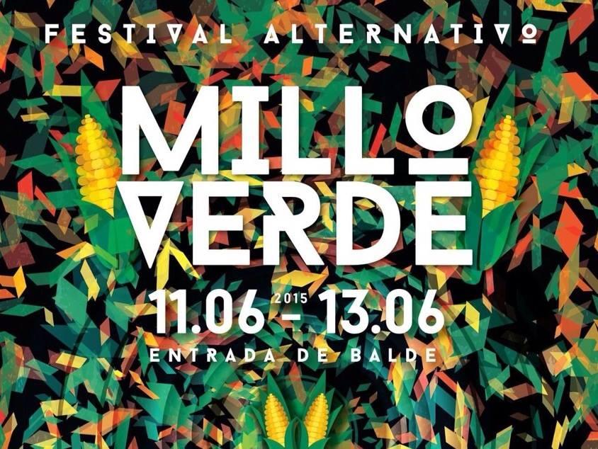Festival Alternativo Millo Verde 2015