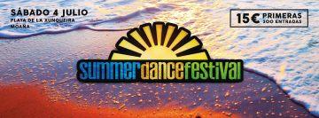 Summer Dance Festival 2015
