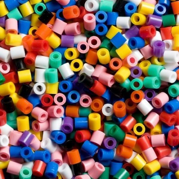 Taller de Hama Beads