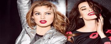 La seducción y el glamur están en Sephora