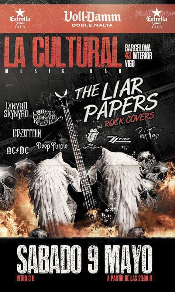 The Liar Papers