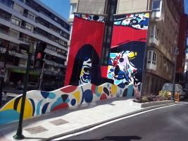 Cruce de Peniche – Plaza Aperta