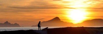 Campamentos de Surf y Windsurf en Inglés