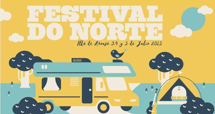 Festival do Norte 2015