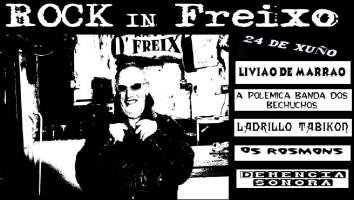 Rock in Freixo 2016