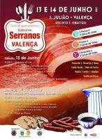 Festival Gastronómico Sabores Serranos