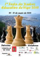 Fiesta del Ajedrez en Vigo