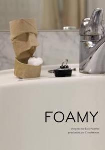 foamy