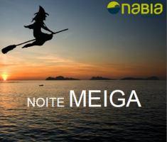 Noite Meiga, disfruta de la noche con Piratas de Nabia