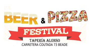 Beer & Pizza Festival