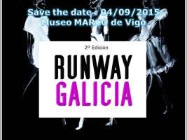 Runway Galicia 2015 – Apoyo a Jóvenes Diseñadores