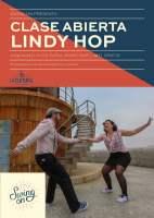 Clase Abierta de Lindy Hop