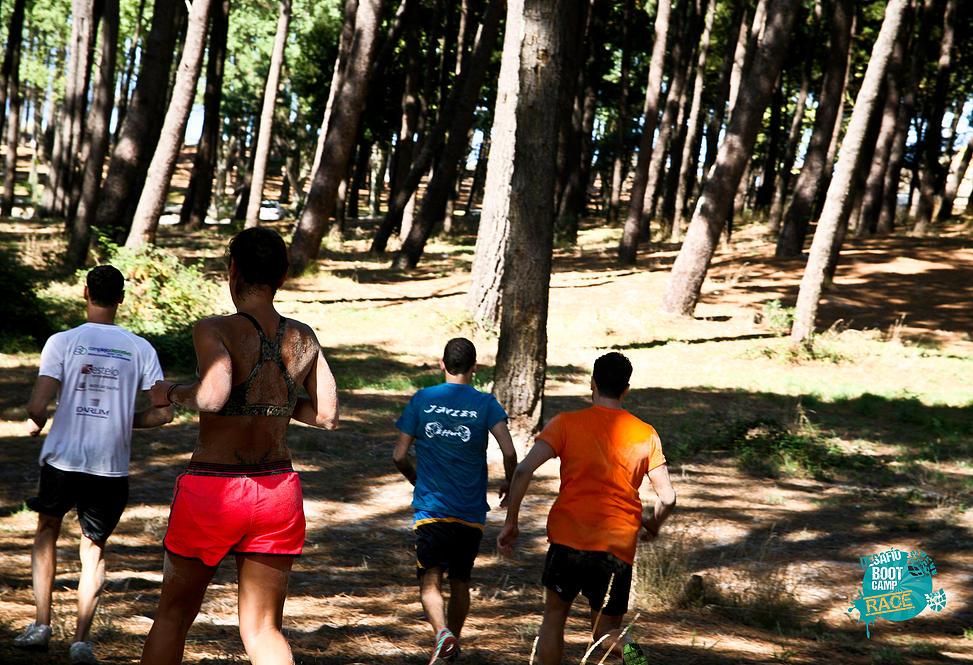Desafío Boot Camp Race Vigo 2015