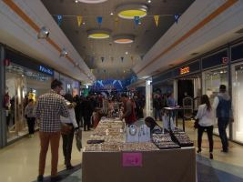 U-Market de Otoño en Travesía