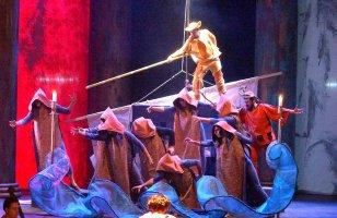 Amigos de la Ópera 2015